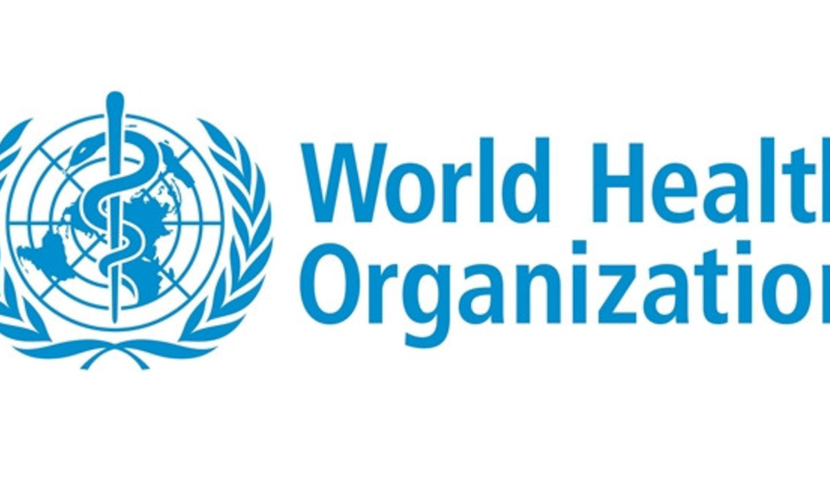 World Health Organization response to humanitarian needs ...