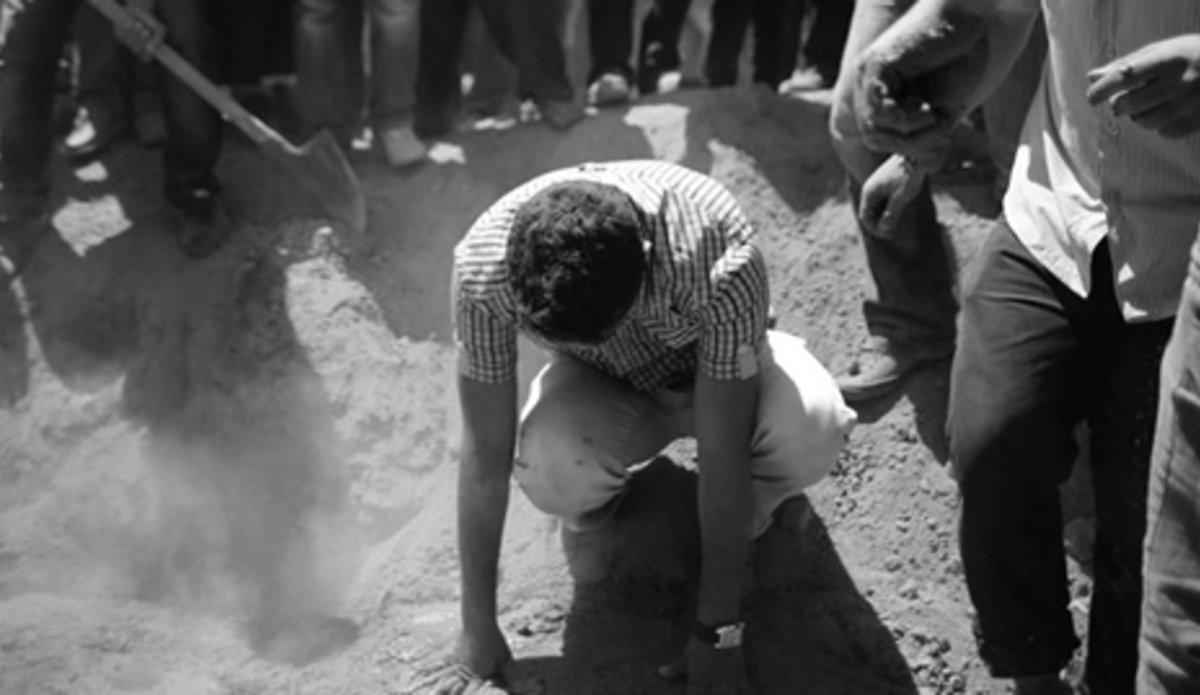 HUMAN RIGHTS REPORT ON CIVILIAN CASUALTIES 1 November