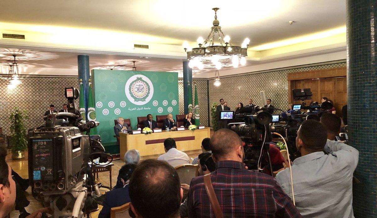 Joint Communique of the Quartet meeting on Libya | UNSMIL