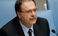 Briefing by Tarek Mitri SRSG for Libya - Meeting of the Security Council 17 July 2014