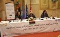 Gender Based Violence (GBV) Multi-sectoral Coordination in Libya
