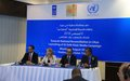 UNDP and UNSMIL launch a media campaign to support reconciliation in Libya