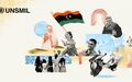 UNSMIL conducts the first-ever large-scale digital dialogue with 1000 Libyan youth online