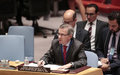 Briefing by Bernardino León SRSG for Libya - Meeting of the Security Council 15 September 2014