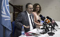 Remarks of the SRSG Mr. Tarek Mitiri During a Press Conference Held in Tripoli on 23 June 2013