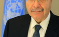 Message of the SRSG for Libya Mr. Tarek Mitri on International women's Day 2013