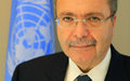 Message of the SRSG for Libya Mr. Tarek Mitri on International Women's Day,