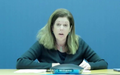 Acting Special Representative of the Secretary General for Libya Stephanie Williams Briefing to the Security Council