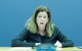 إحاطة الممثلة الخاصة للأمين العام للأمم المتحدة في ليبيا بالإنابة، ستيفاني وليامز، أمام مجلس الأمن