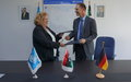 Germany Contributes to Electoral Assistance in Libya with 1 Million Euros Towards the PEPOL​