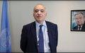 رسالة الممثل الخاص للأمين العام للأمم المتحدة في ليبيا، غسان سلامة، بمناسبة يوم حقوق الإنسان 10 كانون الأول/ ديسمبر 2018