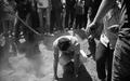 تقرير حقوق الإنسان حول الإصابات في صفوف المدنيين يوليو 2017