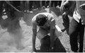 تقرير حقوق الإنسان حول الإصابات في صفوف المدنيين -1 كانون الثاني/ يناير - 31 آذار/مارس 2020