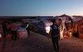 المنظمة الدولية للهجرة تقدم مساعدات طارئة لأكثر من أربعة آلاف مهاجر عقب انتهاء اشتباكات صبراتة
