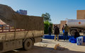 Essential Humanitarian Support Reaches Communities in Tawergha, Nearby Areas