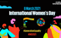 United Nations Support Mission in Libya Statement on The International Women's Day
