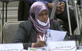 Statement of the Libyan women participating in the Libyan Political Dialogue Forum