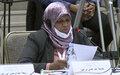 بيان النساء الليبيات المشاركات في ملتقى الحوار السياسي الليبي