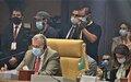 كلمة المبعوث الخاص للأمم المتحدة إلى ليبيا، السيد يان كوبيش  - في الاجتماع التشاوري لوزراء خارجية دول جوار ليبيا