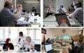 المختصون في مجال الرعاية الصحية في ليبيا يجتمعون للتصدي لجائحة كورونا