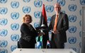 The Netherlands commits USD 1.65 million to UN project supporting elections in Libya