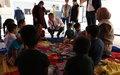 أكثر من نصف مليون طفل في ليبيا بحاجة للمساعدة الإنسانية