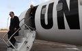 خطوة بخطوة: خطة عمل الأمم المتحدة الرامية الى تحقيق الاستقرار في ليبيا