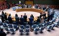 مجلس الأمن يمدد ولاية البعثة لعام جديد مركزا على دورها في إجراء عملية سياسية وتنفيذ الاتفاق السياسي