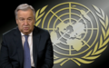 UN SECRETARY GENERAL -- MESSAGE ON THE INTERNATIONAL DAY OF UNITED NATIONS PEACEKEEPERS (Video inside)