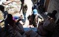 مفوضية اللاجئين تكثف مساعدتها خلال شهر رمضان للنازحين الليبيين واللاجئين وطالبي اللجوء، مع ازدياد صعوبة الحياة بسبب الحرب وفيروس كورونا