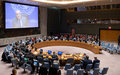 Remarks of SRSG Ghassan Salamé to the United Nations Security Council on the situation in Libya, 20 March 2019