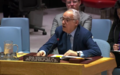 Remarks of SRSG Ghassan Salamé to the United Nations Security Council on the situation in Libya