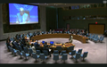 Remarks of SRSG Ghassan Salamé to the United Nations Security Council on the situation in Libya 29 July 2019