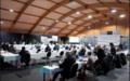 لقطات من اجتماعات اليوم الثالث لملتقى الحوار السياسي الليبي في سويسرا
