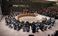 بيان صحفي صادر عن مجلس الأمن بشأن ليبيا