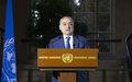 نص المؤتمر الصحفي لـ غسان سلامة، الممثل الخاص للأمين العام للأمم المتحدة ورئيس بعثة الأمم المتحدة للدعم في ليبيا