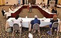 بتيسير من الأمم المتحدة، خبراء محليون يتبنون مشروع قانون لمكافحة العنف ضد المرأة في ليبيا