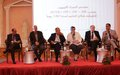 The Libya Experts Development Cooperation Forum vows to support the Government of National Accord providing policy advice