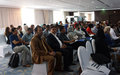Libyan Civil Society Organizations Mapping launched: Joint Cooperation between UNDP and UNICEF