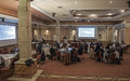 الفريق المعني بالشؤون الإنسانية والمنظمات غير الحكومية الليبية يناقشون سبل تحسين المساعدة الإنسانية