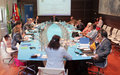UNESCO: When Media Makes Peace: Exploring the Roles and Responsibilities of Media during Conflict