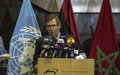 Leon: Final Text of Libyan Political Agreement Ready; Candidates for Government After Eid