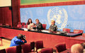 Transcript of SRSG Leon Press Conference before the opening of the Libyan Dialogue Session in Geneva