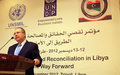 A Portrait of Libya in Transition