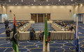 Libyan Political Parties and Political Activists Conclude Third Meeting in Algeria