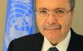 Address by SRSG for Libya, Tarek Mitri, Conference on Human Rights in in Libya, Al-Baida 30 May 2013