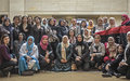 Libyan Women Present Their Action Plan for Peace
